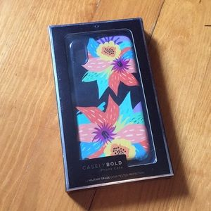 Casely iPhone case
